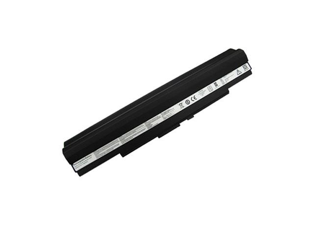Asus UL80VT-WX010X Battery