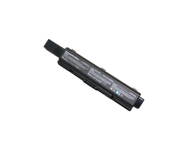 TOSHIBA Satellite A350 series Battery