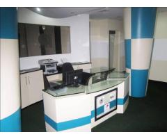 Serviced Offices in Kochi