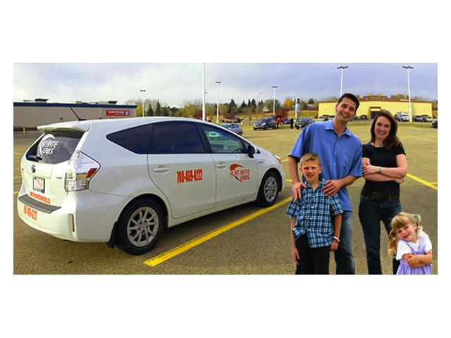 Taxi in Sherwood Park | Customer Feedback - Sherwoodparkcab.ca