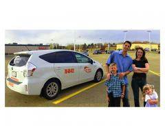 Taxi in Sherwood Park | Customer Feedback - Sherwoodparkcab.ca