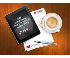 Hire iPad Developer- iMOBDEV offering world class iPad App Developers