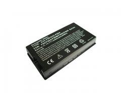 ASUS X80 Laptop Battery