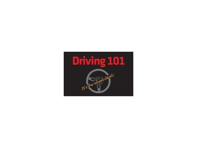Advanced Driving Courses in Calgary
