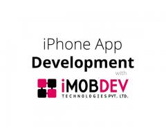 iPhone App Development with iMOBDEV Technologies