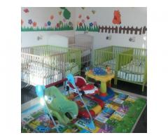 Day Care Abu Dhabi For Kids Aged 1 Month To 4 Years