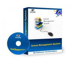 Best School Management System