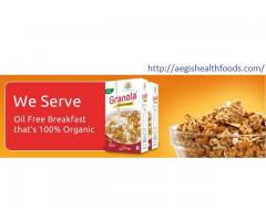 Speciality Foods & Healthy Breakfast Foods for Diet