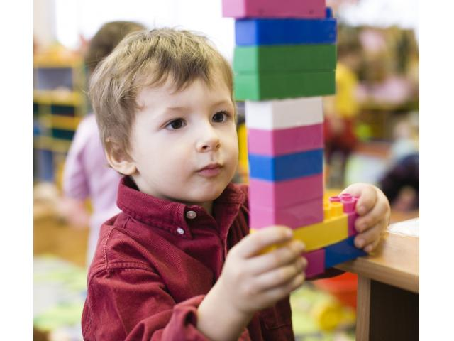 Nursery In Dubai Highly Focused On Planned Activities