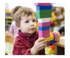 Nursery In Dubai Highly Focused On Planned Activities