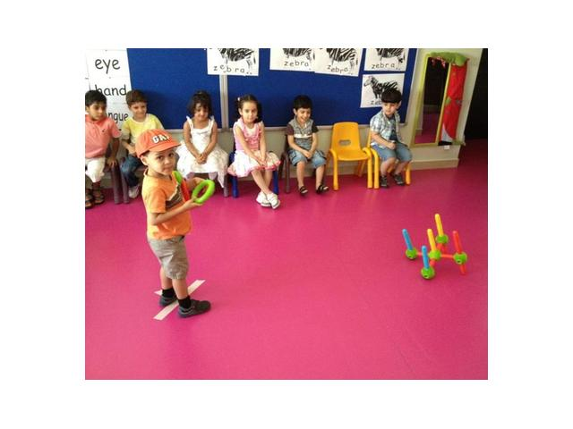 Best Nursery In Dubai, Abu Dhabi For Sensory Skills Development