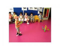 Best Nursery In Dubai, Abu Dhabi For Sensory Skills Development