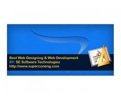 E-Commerce website design & development in WordPress & OpenCart