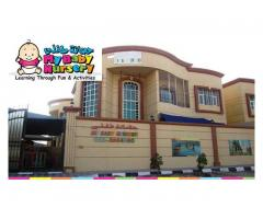 English Teacher Required For A Nursery In MBZ
