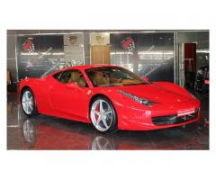 Top Rated Luxury Used Cars for Sale UAE | Best Car Deals Dubai