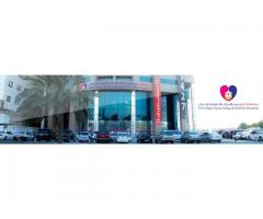 Top-Notch Fertility Clinic in Dubai for IVF Solution