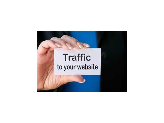 Get Fantastic Traffic for Your Website