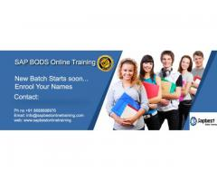 SAP BODS ONLINE TRAINING | BODS Project Support | BODS Certification Training