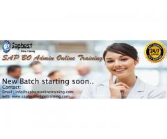 SAP BOADMIN ONLINE TRAINING | BOADMIN Project Support | BOADMIN Certification Training