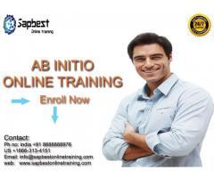 Abinitio online training | Abinitio online classes