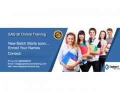 SAS BI online training | SAS BI Training in Hyderabad India
