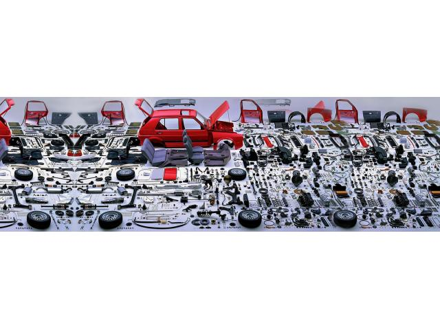 Toyota Spare Parts Dubai for Urgent Car Maintenance