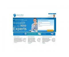 Get Instant help by live experts