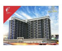 Elite 10 Sports Residence - Dubai Sports City Apartments / Flats