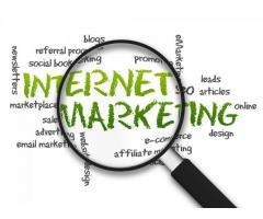 Online marketing jobs for Freshers in 2015