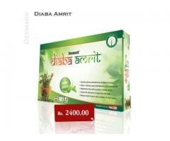 Ayurvedic Diabetes Control Medicine Deemark Diaba Amrit