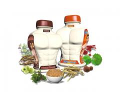 Herbal Bodybulding Supplement - Deemark Mass Gainer