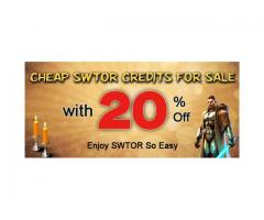 July one week swtor2credits 10% off cheap swtor credits for sale is coming