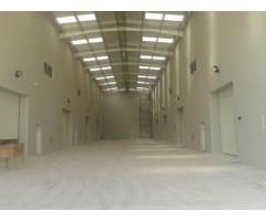 6340 Sq ft Commercial Warehouse Available For Rent In Al Quoz, Dubai