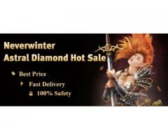 On SEP.9,Safewow free 10M xbox one neverwinter astrals diamonds for sale Promo is underway