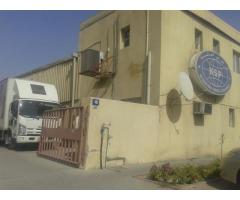 18000  Sq ft Commercial Warehouse Available For Sale In Al Quoz, Dubai