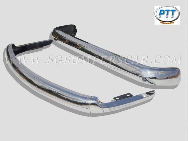 VW Bus T2 bumper Early bay model 1968-1972