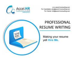 Resume Writing Services, CV Writing Services in Dubai