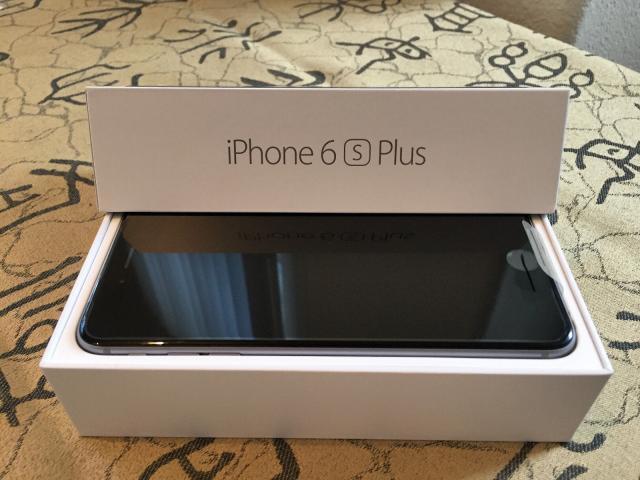 Brand new released unlocked original iphone 6s+6s/whatsapp+15873162808