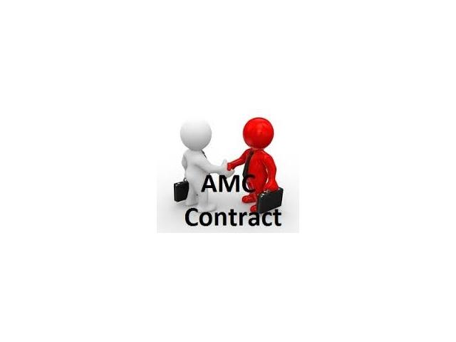 annual IT maintenance and support contract in Dubai