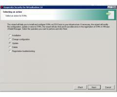 antivirus for virtualization in Dubai