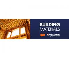 Building materials supplier at Ahmedabad