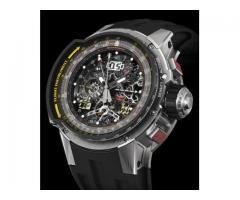 RICHARD MILLE - RM 039 AVIATION E6-B MEN WATCH at http://www.time4usale.com