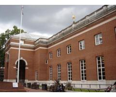 Architect Chelsea And Kensington