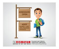 Vismayam College of Art and Media