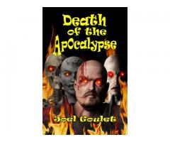 Death of the Apocalypse novel