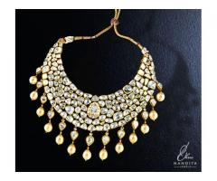 Dazzling Necklaces at Nandita Jewels