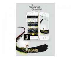 iOS apps development company Kuwait