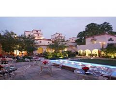 Luxury Heritage Hotels in Jaipur