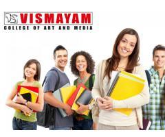 NID extrance coaching at vismayam college, calicut