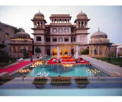 Royal Wedding Venues in Rajasthan